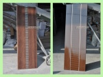 PVC Doors for India