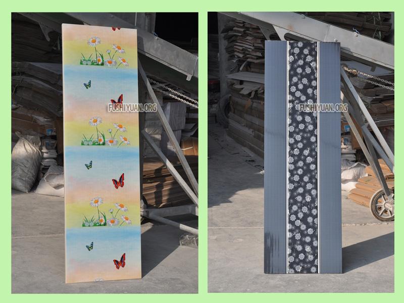 PVC Doors Manufacturer