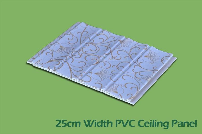25cm Wall Panels