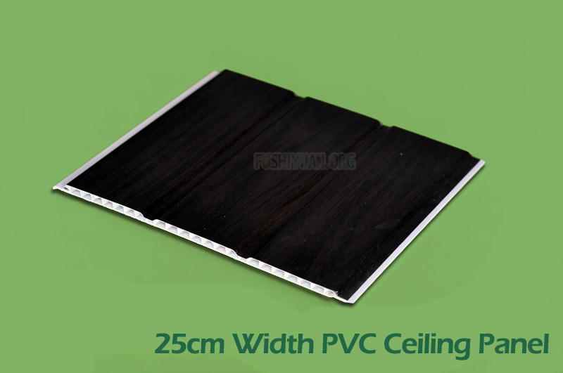 10mm Thick PVC Wall Panels