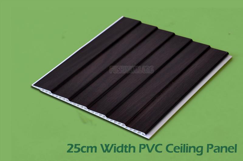 20 cm PVC Ceilings
