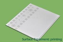 Printed PVC Ceilings Panels