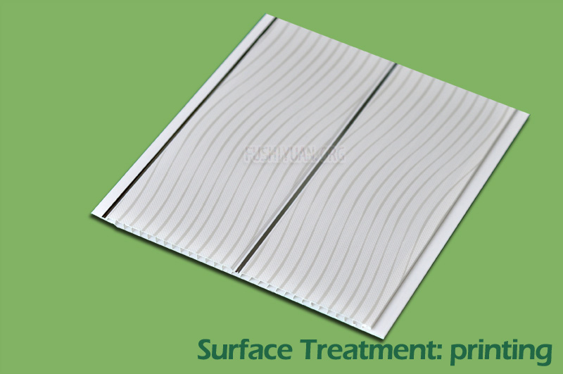 Printed PVC Ceiling Panel