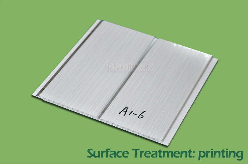 Printed PVC Panels manufacturing