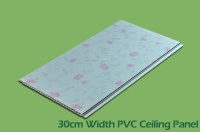 30cm Laminated PVC Wall Panels