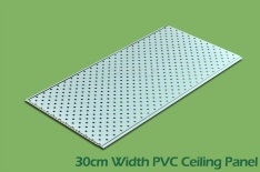 30cm PVC Ceiling Panels