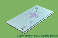 8mm Thick PVC Ceiling and Wall Panels
