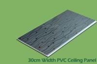 30cm PVC Wall Panels
