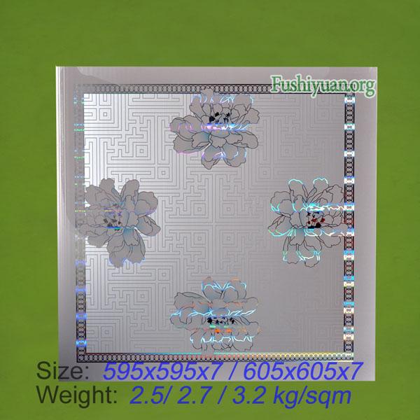 60CM Width Series Wall Panel