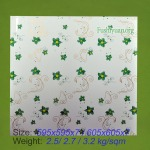 60CM Width Series PVC Ceiling and Wall Panel