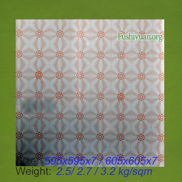 7MM Thick PVC Ceiling