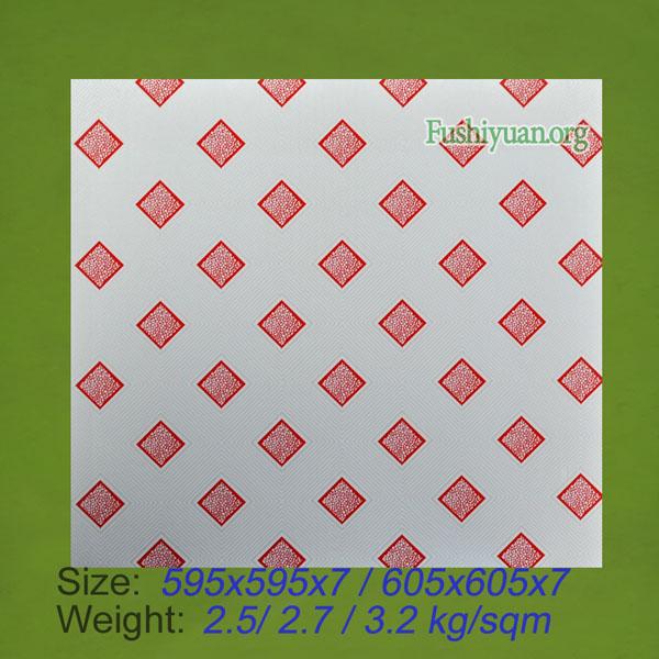 3.2kg/sqm Wall Panel
