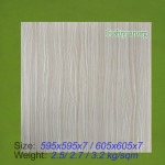 3.2kg/sqm PVC Ceiling and Wall Panel