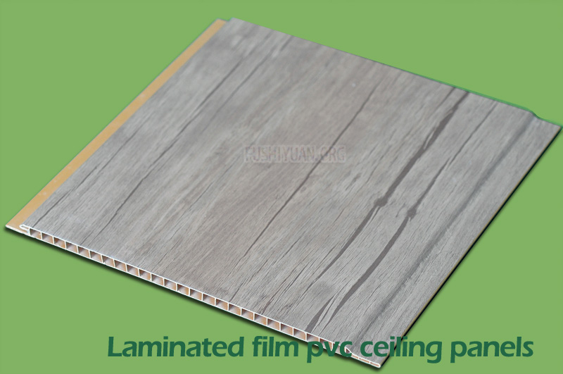 Laminated PVC Ceiling Panels