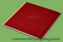 Film Laminated Ceiling Panel