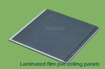 Laminated PVC Ceiling Panels
