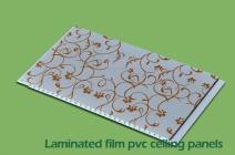 Laminated PVC Ceiling Panel