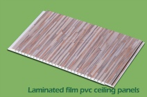 Laminated Ceiling Panel