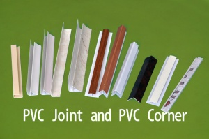 PVC Corner for PVC Ceiling Panels