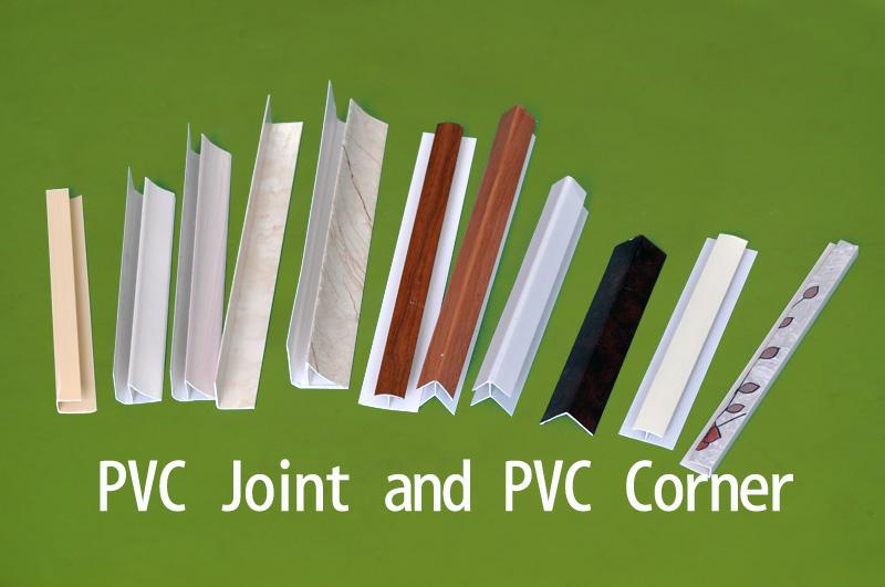 PVC Corner for PVC Ceiling Panels