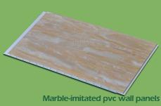 Marble panels