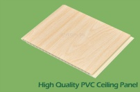 High Quality PVC Ceiling Panel