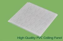 PVC Cladding for UK