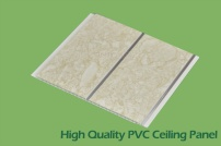 PVC Ceiling for UK