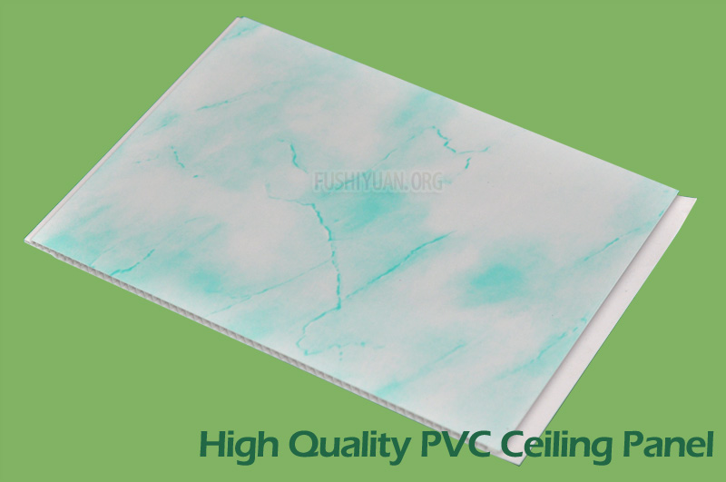 Waterproof PVC Cladding