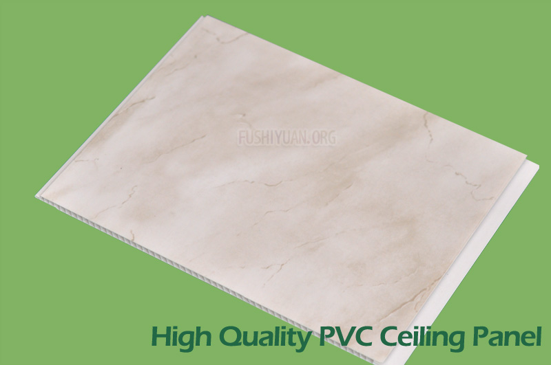 High Quality PVC Cladding